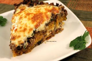 Saladmaster Recipe Caribbean Plantain Pie