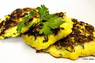 Saladmaster Recipe Zucchini Fritters
