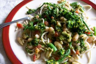 Saladmaster Recipe Broccolini Stir Fry by Cathy Vogt