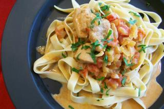 Saladmaster Recipe Chicken Paprikash