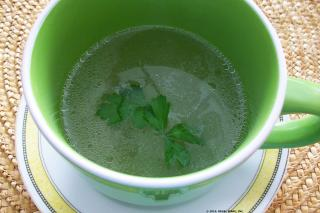 Saladmaster Recipe Fish Stock by Cathy Vogt