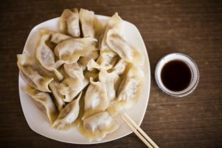 Saladmaster Recipe Vietnamese Dumplings