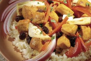 Saladmaster Recipe Chicken and Couscous