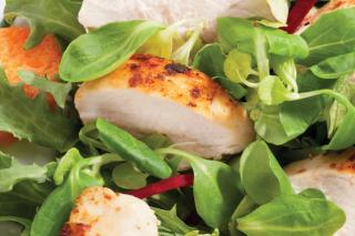 Saladmaster Healthy Solutions 316 Ti Cookware: Honey-Soy Roasted Chicken