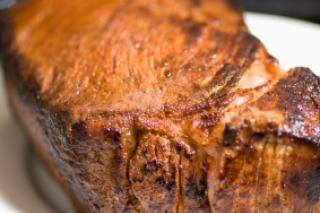 Receta Saladmaster Carne a la Parrilla