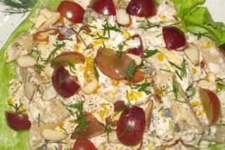 Receta Saladmaster Ensalada de Pasta con Pollo y Eneldo
