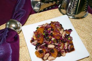 Saladmaster: Ensalada de Judías Colorida