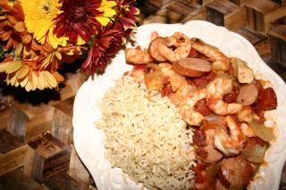 Saladmaster Healthy Solutions 316 Ti Cookware: Creole Jambalaya