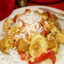 Saladmaster Healthy Solutions 316 Ti Cookware: Island Coconut Chicken