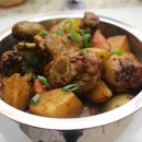 Saladmaster Braised Soy Chicken with Carrots & Potatoes