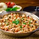 Chicken and Rice, Arroz con Pollo, Chicken recipe, simple chicken