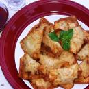 Saladmaster Recipe Chinese Wontons