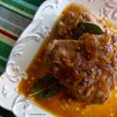 Saladmaster Recipe Chicken Adobo by Cathy Vogt
