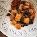 Saladmaster Recipe Gnocchi & Cannellini Bean Casserole