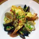 Saladmaster Recipe Mixed Seafood Paella