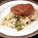 Saladmaster 316Ti Recipe: Turkey Pot Pie with Saladmaster 316Ti Healthy Solutions Cookware