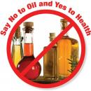 Saladmaster Blog - Say No to Oil and Yes to Health