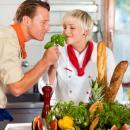 Blog de Saladmaster - Hierbas Aromáticas para Cocinar Obras Maestras de Comida Saludable en Tu Saladmaster