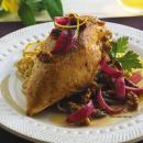 Saladmaster Recipe Maple Walnut Chicken
