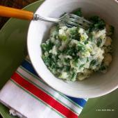 Saladmaster Recipe Cauliflower Colcannon