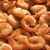 Receta Saladmaster Camarones a la Criolla
