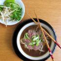 Beef, noodles, pho, soup, vietnamese