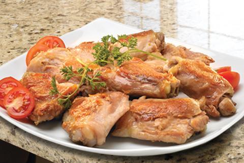 Fre r alimentos sin aceite recetas saladmaster - Cocinar sin grasa ...