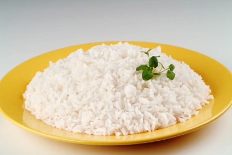 Arroz Blanco | Recetas Saladmaster