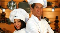 Historia de Éxito de Saladmaster - Diners Choice, Inc.